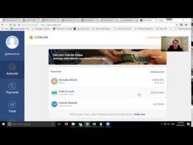 Converting Bitcoins To Fiat Currency