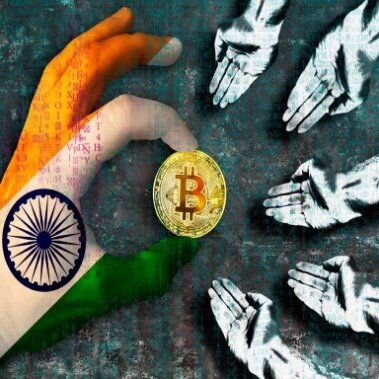 Bitcoin In India Could Be Banned Again In Crackdown On Cryptocurrencies