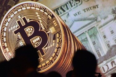 Morgan Stanley Spotlight Raises Curtain For Bitcoin To Give Another $60,000 Performance