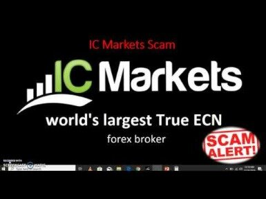 Icm Capital Trade Forex, Cfds & Commodities