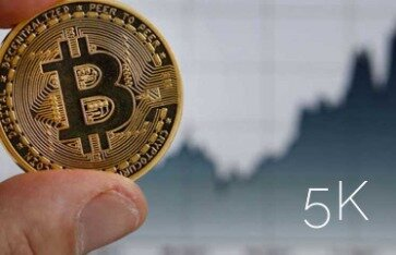 What Caused Bitcoin To Rise