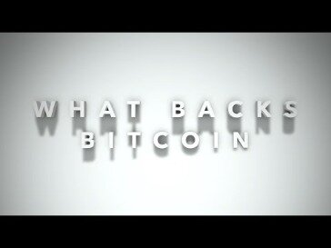 What Is The Value Of Bitcoin?