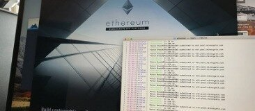 The Profitability Of Ethereum Cryptocurrency Mining Has Halved In A Week