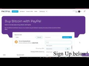 Buy Bitcoin In The Uk For The Best Price With Bittybot